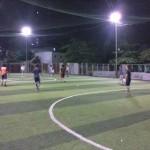ベトナムでサッカーに参加してみた。
